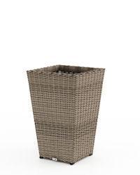Цветочная ваза SCALEO маленькая