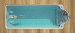 Бассейн Fiberpool Garda 950 купить