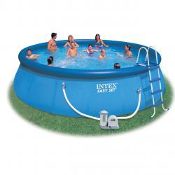 Надувной бассейн Intex 57932 купить