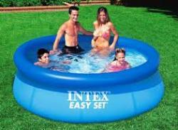 Надувной бассейн Intex 28110 купить