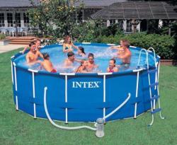 каркасный бассейн Intex 28218 купить