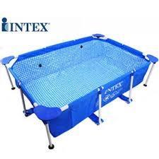 Каркасный бассейн Intex 28272 купить