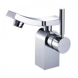 Kraus KEF-14300CH Смеситель для ванной