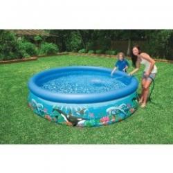 Надувной бассейн Intex 28136  купить