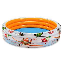 Надувной бассейн Intex 58425 купить