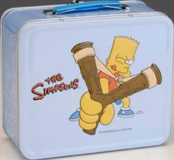 Berghoff Коробочка Bart Simpson