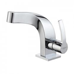 Kraus KEF-15101CH Смеситель для ванной комнаты