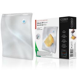 Пакеты для вакуумирования CASO Zip-Beutel 26x23 см, 20 шт.