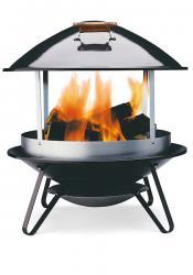Weber Fireplace Камин уличный
