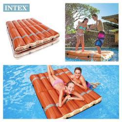 Надувной плотик Intex 58830 купить