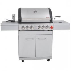 Swiss Grill A50 I500TS