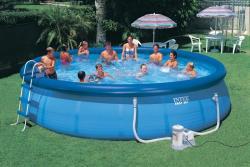 Intex 56417 Надувной бассейн