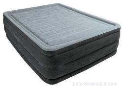 Надувная кровать Intex 64418 купить