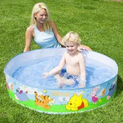 Каркасный бассейн Intex 58475 купить