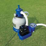 Intex 56672 песочный фильтр-насос