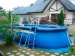Intex 28194 Надувной бассейн